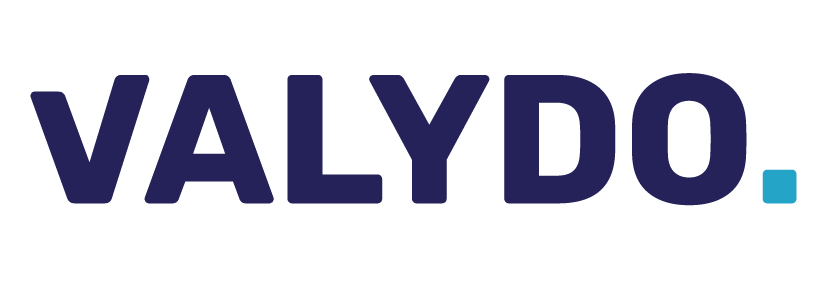valydo logo